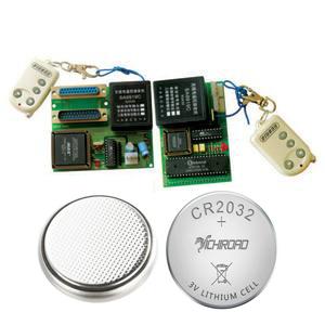 无线遥控器电池_无线控制器电池_无线收发模块电池 CR2016_CR2025_CR2032